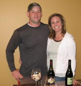 Vitae Springs Vineyard