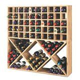 Modular Wine Rack Systems