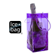 Purple Ice Bag