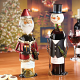 Snowman and Nutcracker also available!