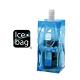 Blue Ice Bag