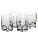 Optional Set of 4 Glasses
