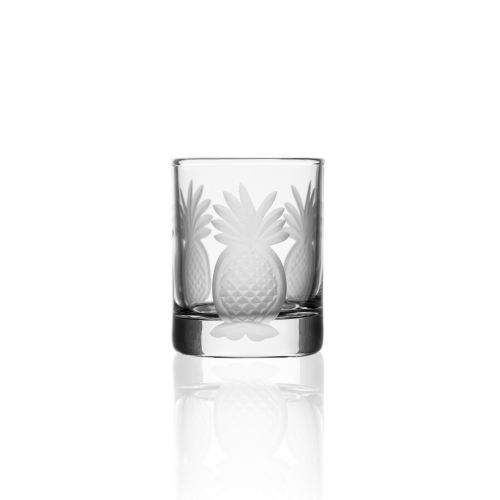 Pineapple Votive 2.5