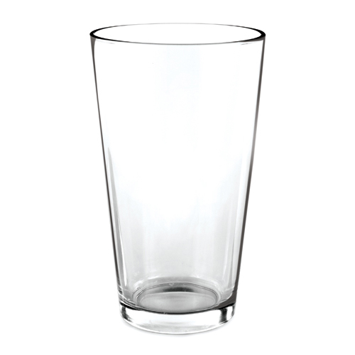 Pint 16 Ounce Beer Glass (set of 12)