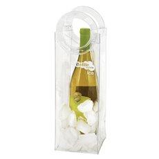 Bottle Bubble Ice Wine Tote