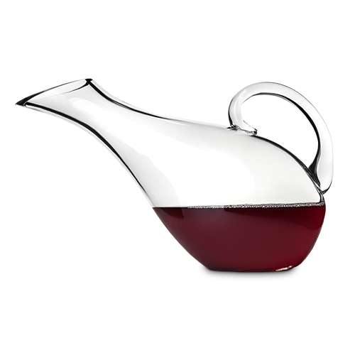 Mallard Duck Wine Decanter