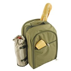 Expedition: 4-Person Picnic Backpack