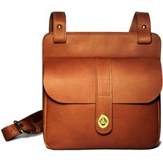 University Pocket Crossbody