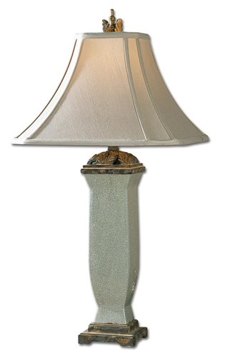 Uttermost Reynosa Porcelain Table Lamp