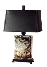 Uttermost Marius Marble Table Lamp