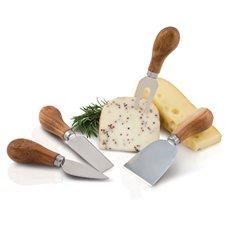 Grove Gourmet Cheese Tool Set
