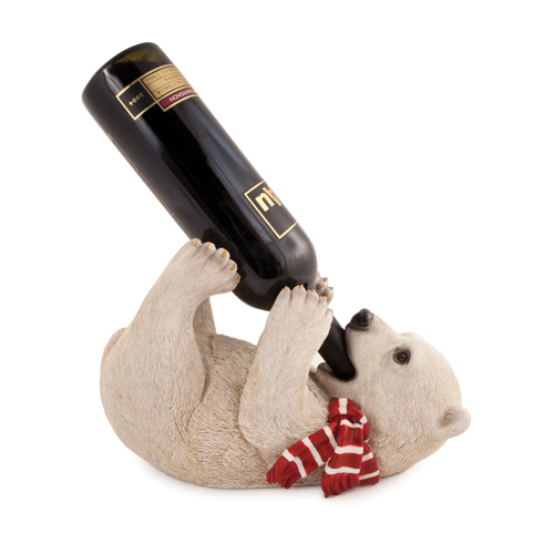 Cheery Cub Bottle Holder