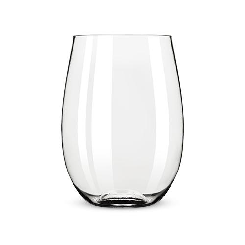 Flexi Stemless Wine Glass