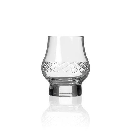 Diamond Bourbon Whiskey 10.5 oz Set of 4