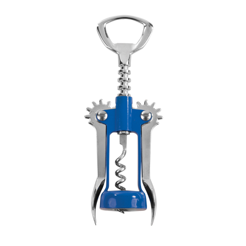 Soar: Winged Corkscrew - Blue
