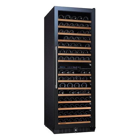 N'FINITY PRO L Dual Zone Wine Cellar (Full Glass Door)