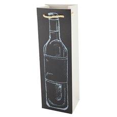 Chalkboard Bottle Bag