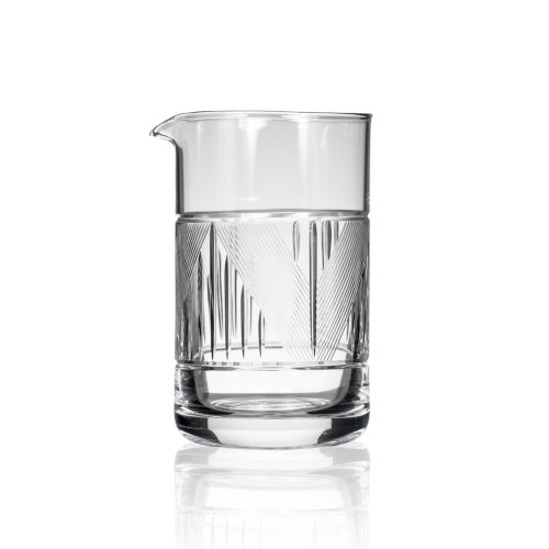 Bleecker Street Mixing Glass