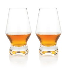 Raye Crystal Scotch Glasses (Set Of 2) By Viski