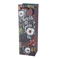 Marketplace: Vineyard Bouquet Wine Gift Bag