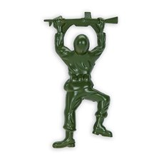 Army Man Bottle Opener by Foster and Rye