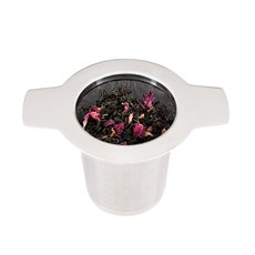 Universal Stainless Steel Tea Infuser by Pinky Up