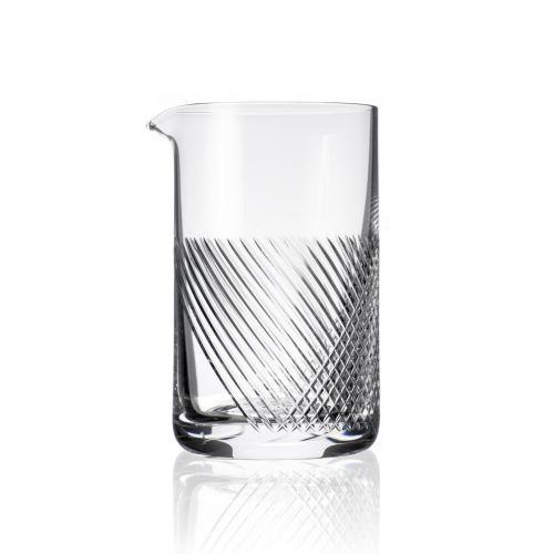 Bourbon Street Mixing Glass