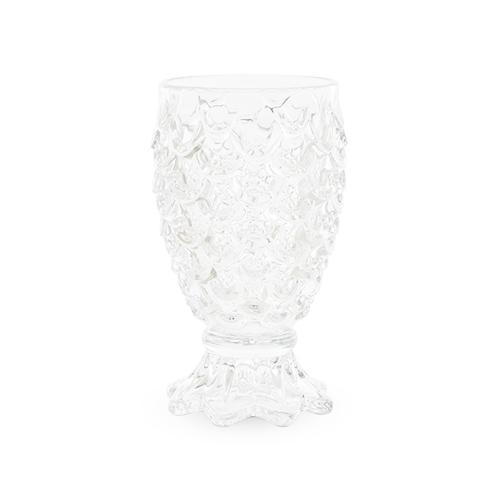 Paradise Set Of 2 Pineapple Glasses