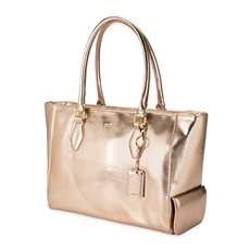 Insulated Tote Rose Gold by Blush