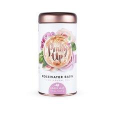 Rosewater Basil Loose Leaf Iced Tea