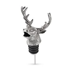 Stag Stopper and Pourer by Foster and Rye