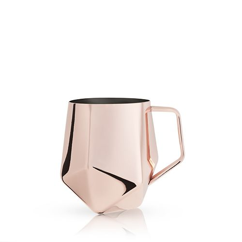 Summit: Faceted Moscow Mule