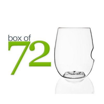 Govino Go Anywhere Cocktail Glasses (set of 72)