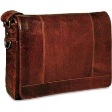 Voyager Messenger Bag