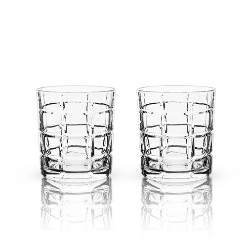 Admiral: Highland Whisky Tumblers