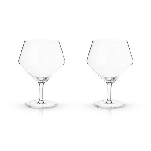 Raye: Gin and Tonic Glasses