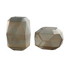 Uttermost Luxmi Vases S/2