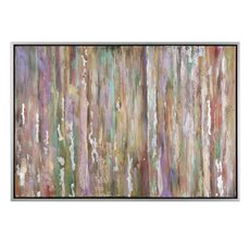 Uttermost Silver Choices Abstract Art