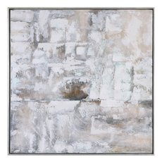 Uttermost Luxe Abstract Art