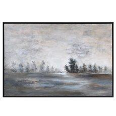 Uttermost Evening Mist Landscape Art