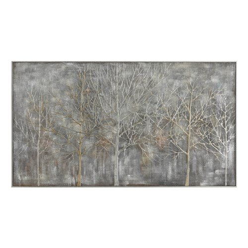 Uttermost Parkview Landscape Art