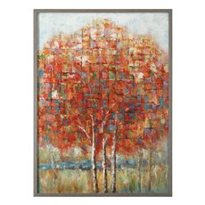 Uttermost Autumn View Landscape Art