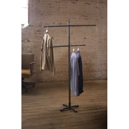 Utilitarian Hanging Rack