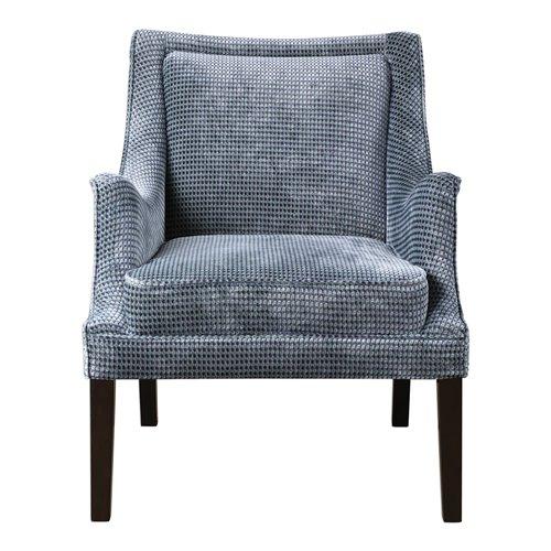 Uttermost Luella Chenille Accent Chair