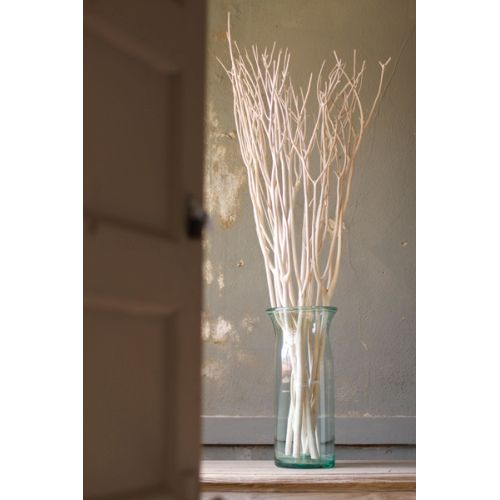 3 Bleached Willowith Branches, Set of 6