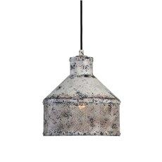 Uttermost Granaio 1 Light Rustic Pendant