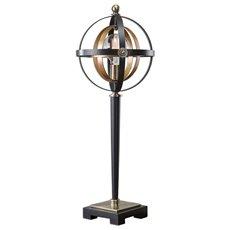 Uttermost Rondure Sphere Table Lamp