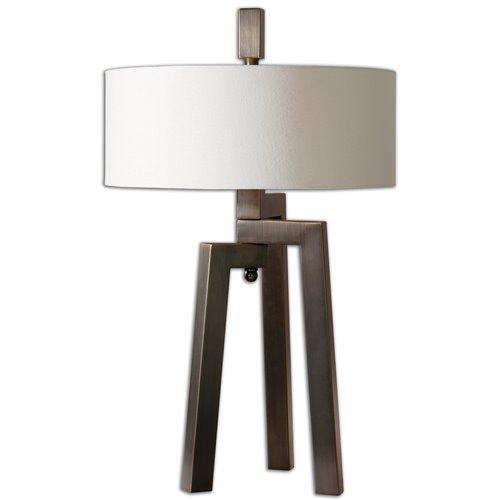 Uttermost Mondovi Modern Table Lamp