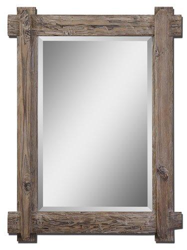 Uttermost Claudio Wood Mirror