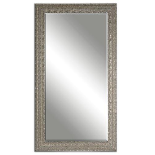 Uttermost Malika Antique Silver Mirror